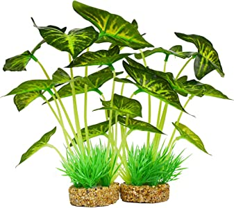 Smarlin Artificial Plant for Fish Tank