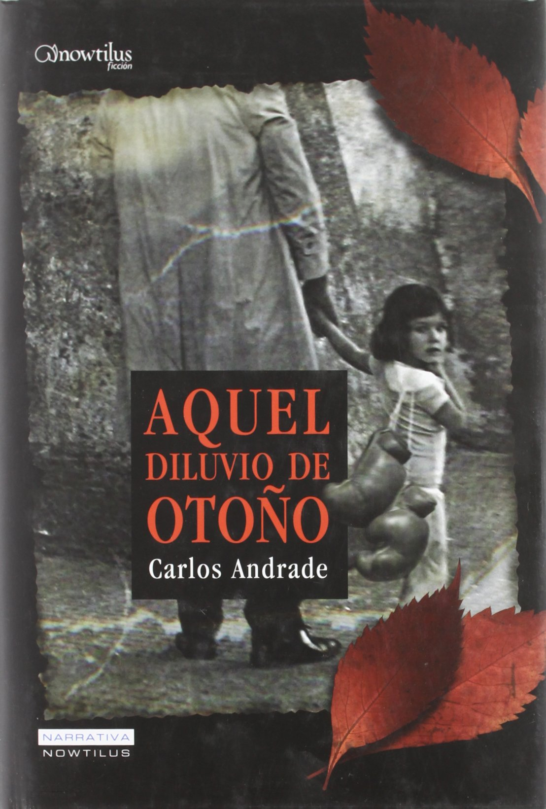 Read Online Aquel Diluvio de Otono (Spanish Edition) pdf