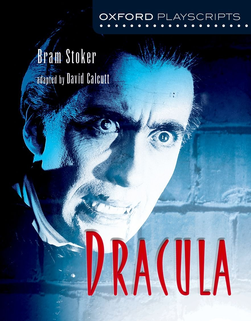 Oxford Playscripts: Dracula (Inglés) Tapa blanda – 21 ago 2003 David Calcutt S.A. 0198318987 Children' s plays