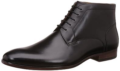Men's Boots Steve Madden Leather Webbar mNn0wyPv8O