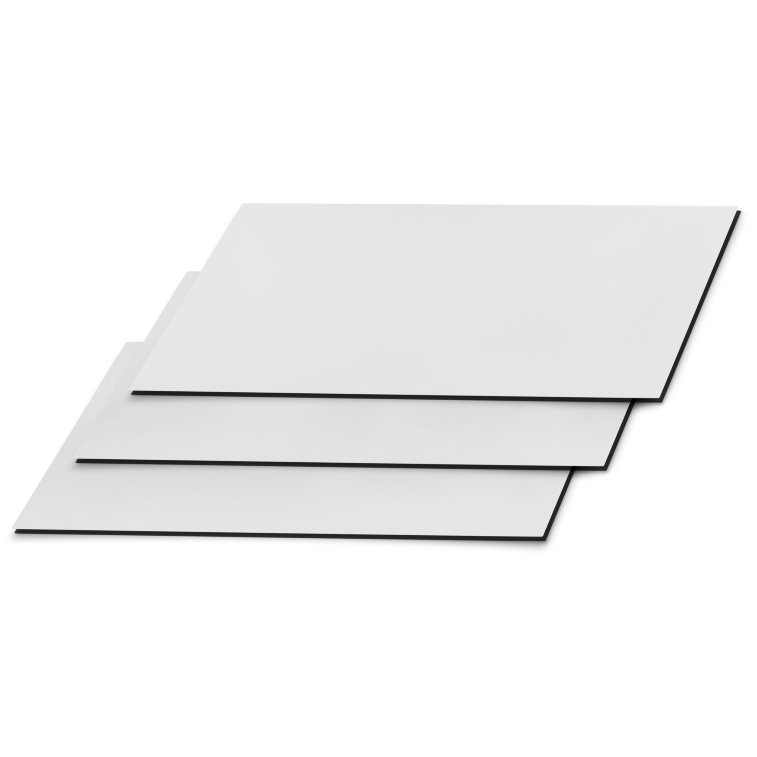 """8.5"""" x 15 """" Extra Magnetic Floor Vent Covers (3-Pack) Double Thick Magnet For Floor Air Registers - For RV, Home HVAC, AC And Furnace Vents (Not For Ceiling Vents)"""