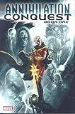 Annihilation: Conquest - Book 1