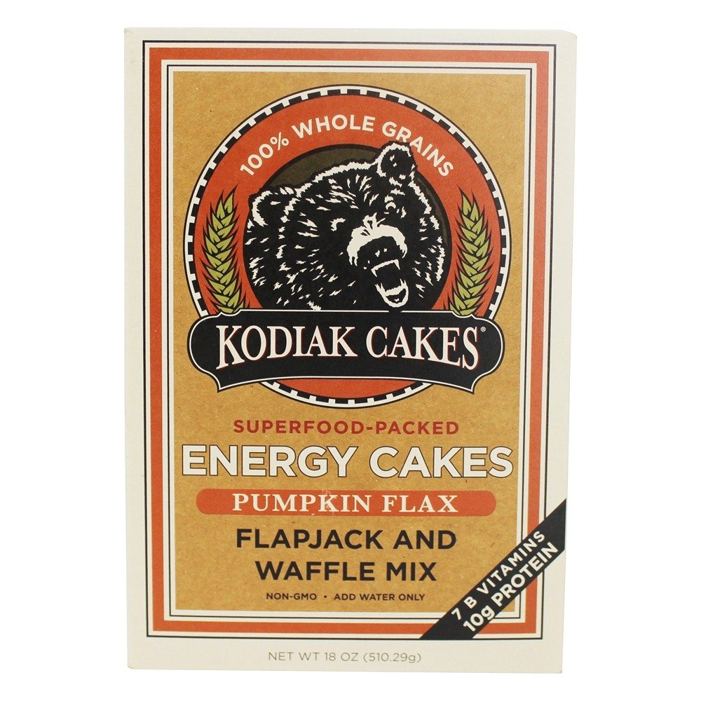 Amazon Dark Chocolate Kodiak Cakes