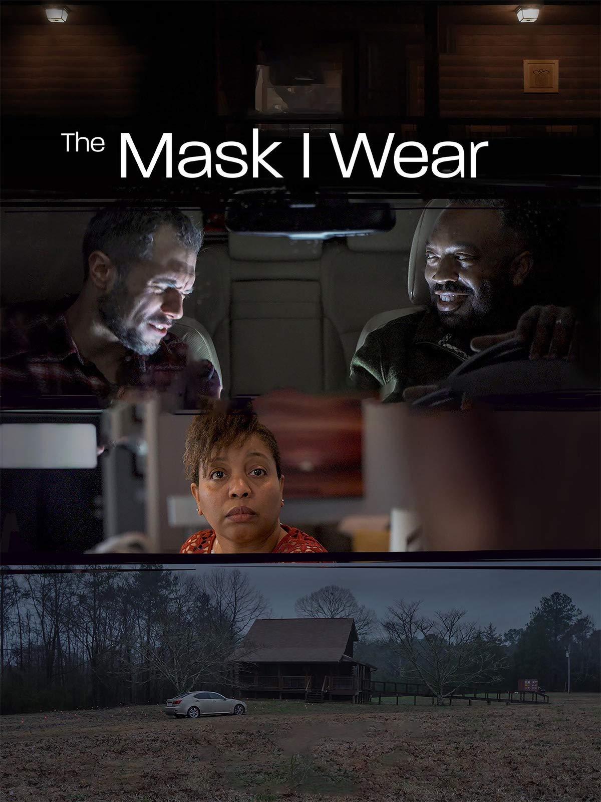 The Mask I Wear on Amazon Prime Video UK