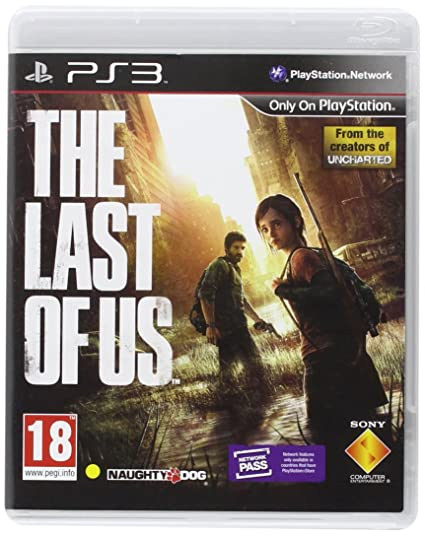 The Last of Us (PS3): Amazon co uk: PC & Video Games
