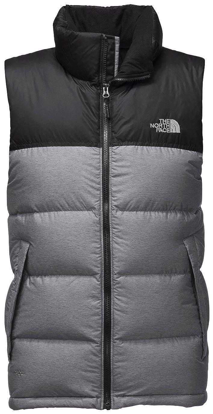 e852e66a1c1 The North Face Men s Nuptse Vest at Amazon Men s Clothing store