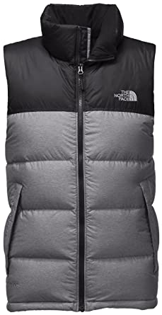 9fbbebcd2 THE NORTH FACE Men's Nuptse Vest: THE NORTH FACE: Amazon.ca: Sports ...