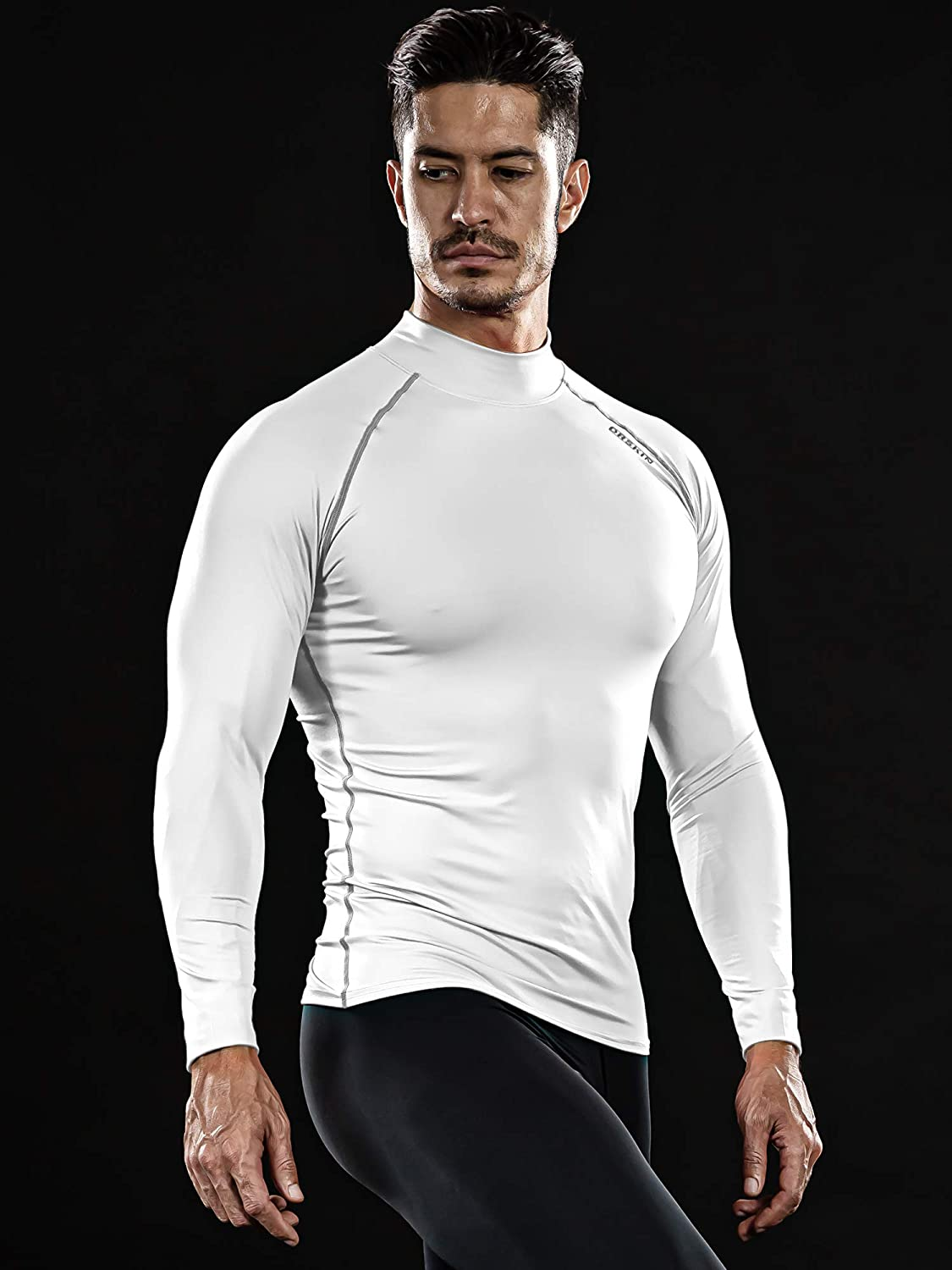 DRSKIN Thermal Wintergear Fleece Coldgear Tight thermal Compression Base Layer