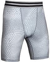 メンズ 吸汗速乾 コンプレッション ハーフパンツ 機能性 着圧 スポーツ ショートタイツ