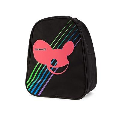 Deadmau5 Glow Logo Mini Backpack durable service