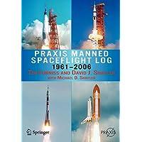 Praxis Manned Spaceflight Log 1961-2006