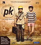 PK BLU RAY (ENGLISH SUBTITLES)(Cyber Monday)