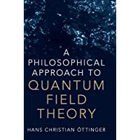 A Philosophical Approach to Quantum Field Theory