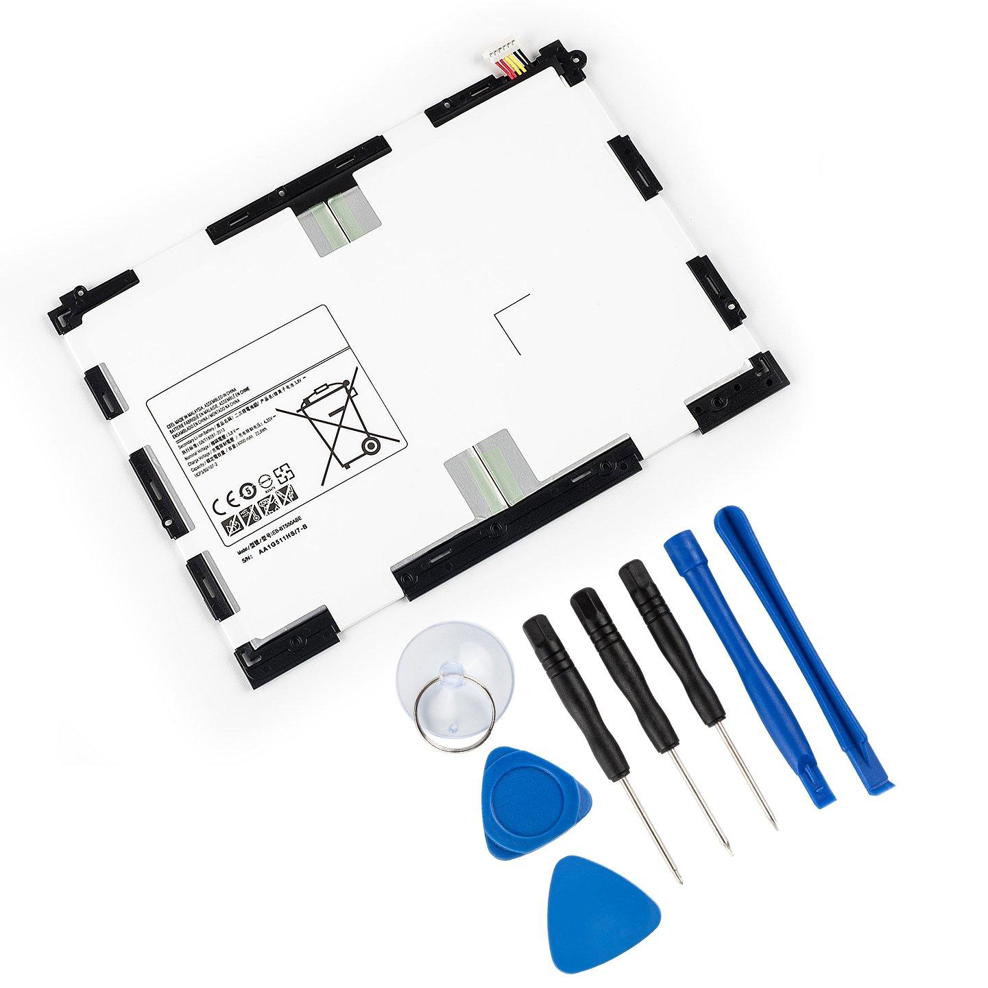 Bateria Tablet para Samsung Tab A 9.7 SM-T550 SM-P550 SM-T55