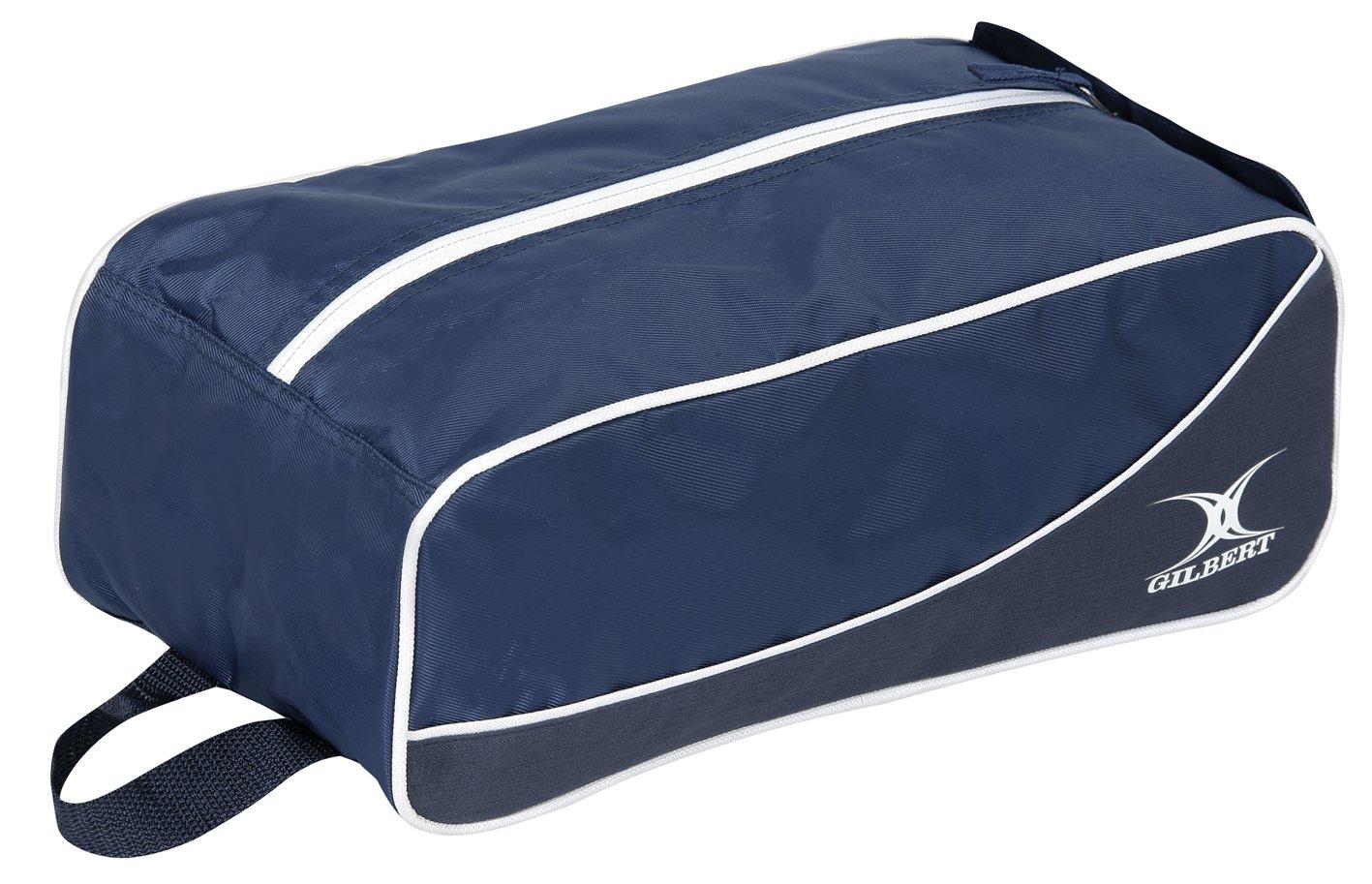 Club V2 Boot Bag - Black/Black Gilbert 5024686211258