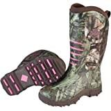 Muck Boots Pursuit Stealth Rubber Insulated Women's Hunting Boot