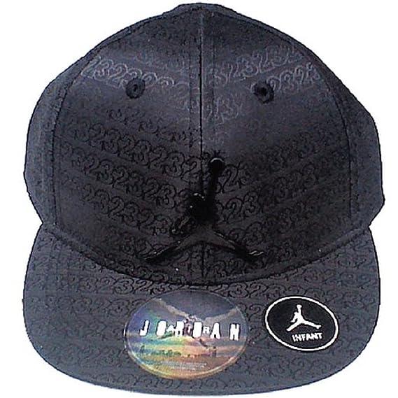 Nike Air Jordan Jacquard 23 Cap, Sz 8/20: Amazon.es: Ropa y accesorios