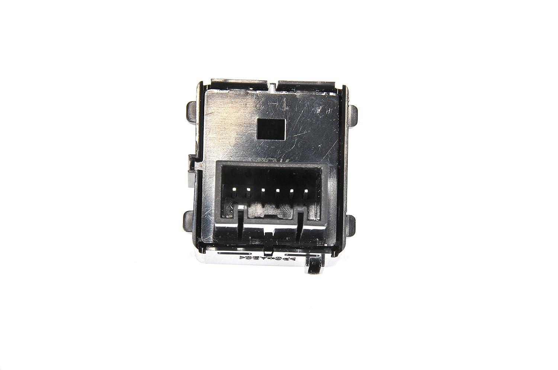 ACDelco 23474576 GM Original Equipment Jet Black Dimmer Switch