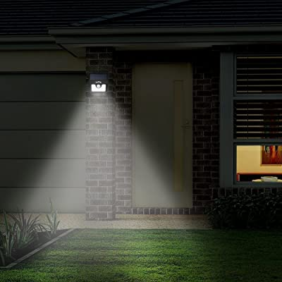 LITOM Bright Path Garden Lighting Review