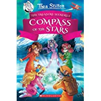 The Compass of the Stars (Thea Stilton and the Treasure Seekers #2), 2