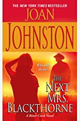 The Next Mrs. Blackthorne (Bitter Creek Book 6) Kindle Edition