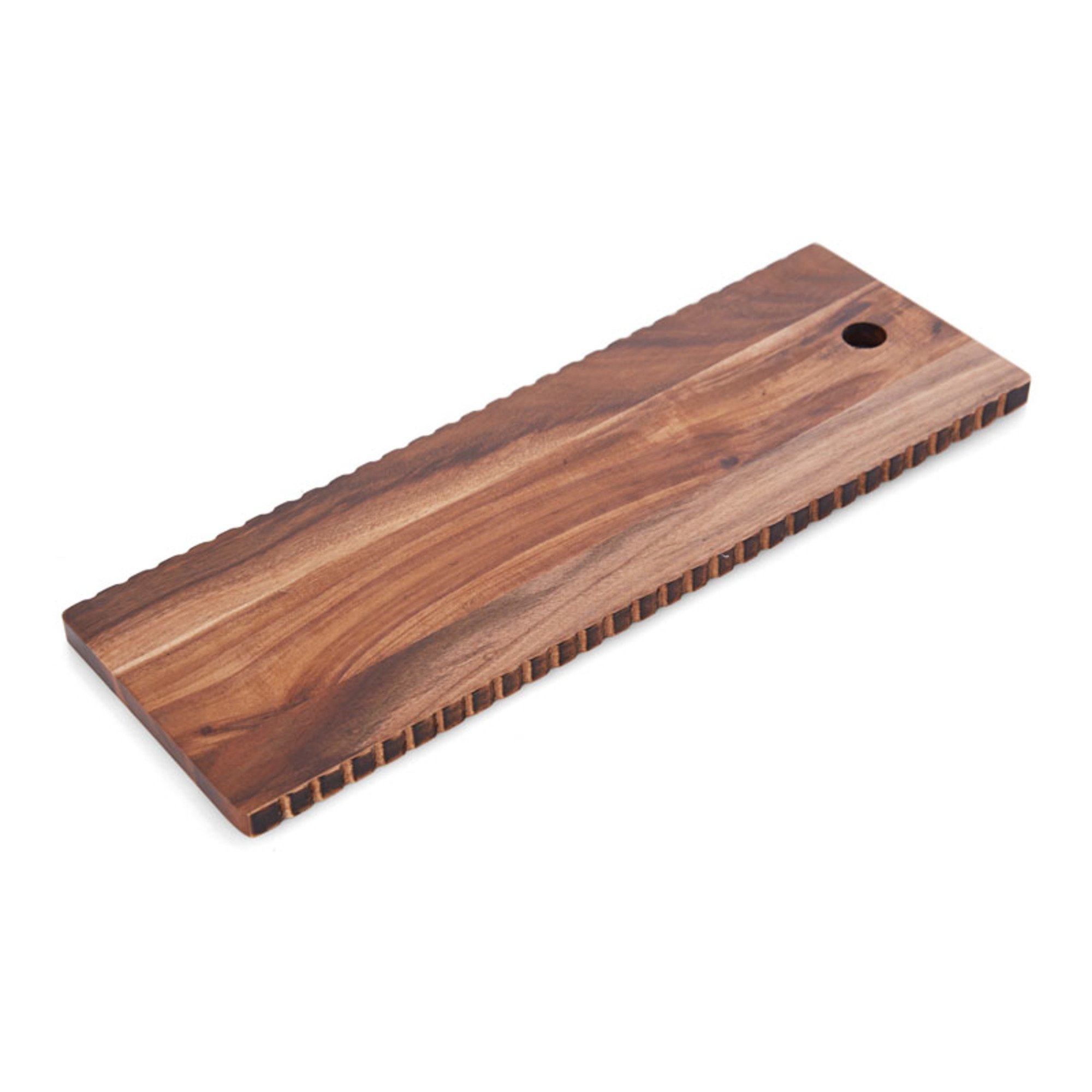 Bar Craft 5212694 Cheese Board, Wood