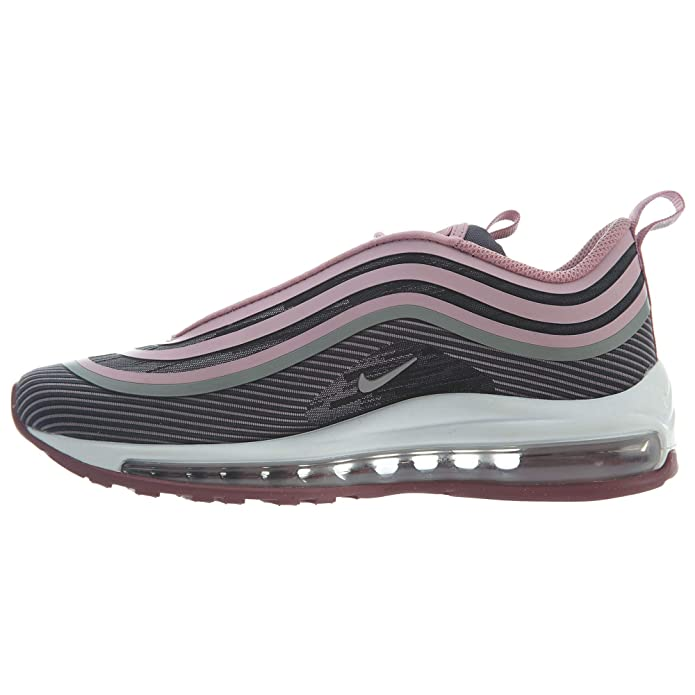 2e348b7b5a Amazon.com   Nike Air Max 97 Ultra 17 GS Running Trainers 917998 Sneakers  Shoes   Running