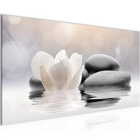 Bilder Blumen Tulpen Wandbild Vlies - Leinwand Bild XXL Format ...