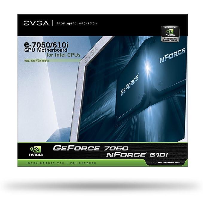 EVGA NFORCE 610IE-7050 NVIDIA CHIPSETLAN WINDOWS 7 X64 DRIVER