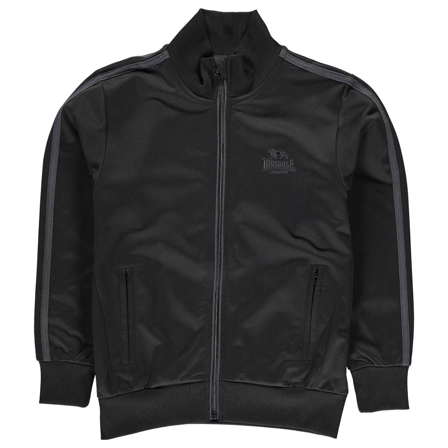 Lonsdale Kids Track Jacket