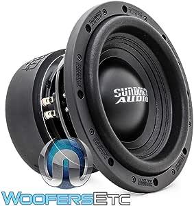 "SUNDOWN AUDIO SA-12 V.2 D2 12"" Dual 2 OHM 1000W RMS SUBWOOFER BASS Speaker New"