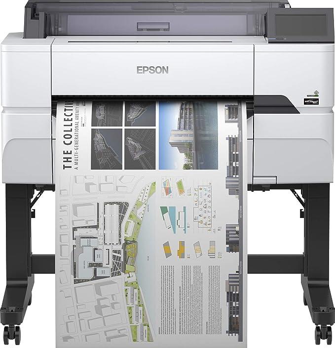 SURECOLOR SC-T3400 Incluye Soporte: Epson: Amazon.es: Electrónica