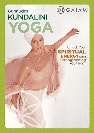 Kundalini: Fountain of Youth Yoga [Reino Unido] [DVD ...