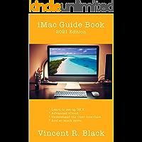 iMac Guide Book: 2021 Edition