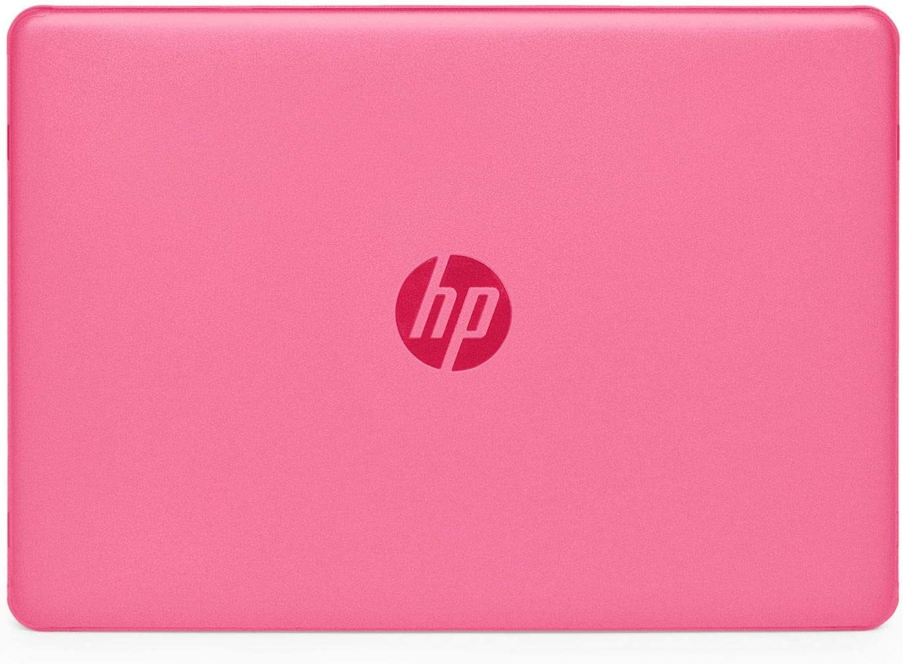 "mCover Hard Shell Case for 2020 14"" HP Pavilion 14-DQxxxx Series (NOT Compatible with Other HP Pavilion Series) laptops (Pink)"