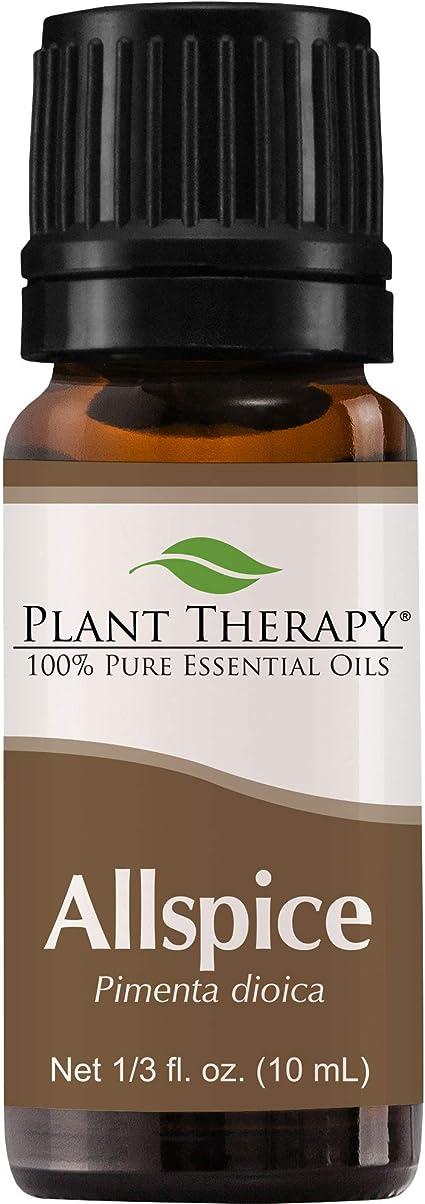 Plant Therapy Allspice Essential Oil 10 Ml 1 3 Oz 100 Pure Undiluted Therapeutic Grade Amazon Ca Beauty