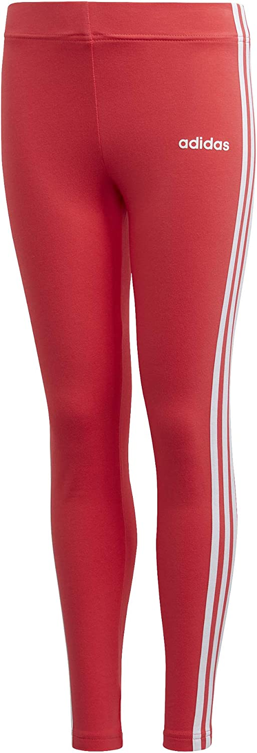 adidas YG Essential 3streifen Tight Collant Unisex Bambini