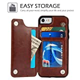 Iphone 6 Wallet Case,iphone 6s Case with Card