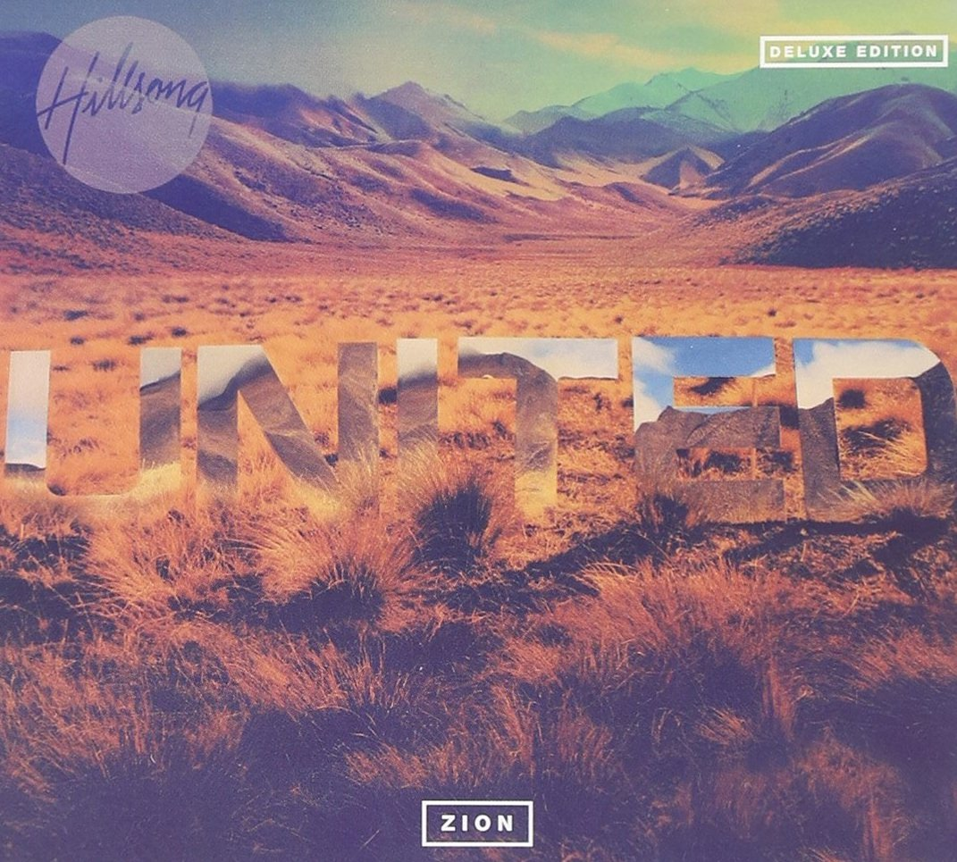 Hillsong United Zion Cddvd Combodeluxe Edition Amazon Music