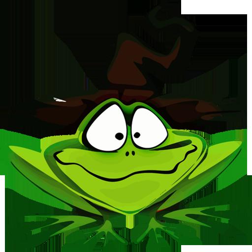 Halloween Frog Adventure Run]()