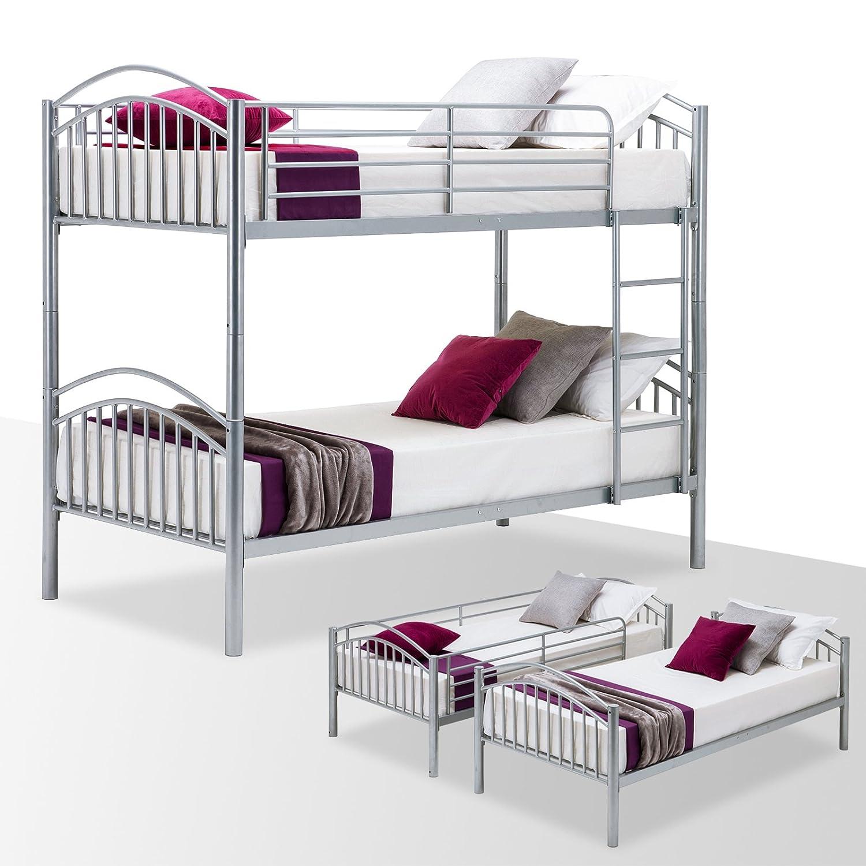 Adult High Sleeper Beds