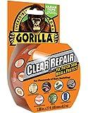 Gorilla Tape 3044701 - Cinta adhesiva selladora (tamaño: 8.2m)