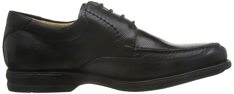 Anatomic Nero Stivali Nero 44 Leather nero Black Gel Goias uomo fqf46Zpr