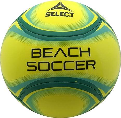 Select Seleccione Deporte América Sport Playa balón de fútbol ...