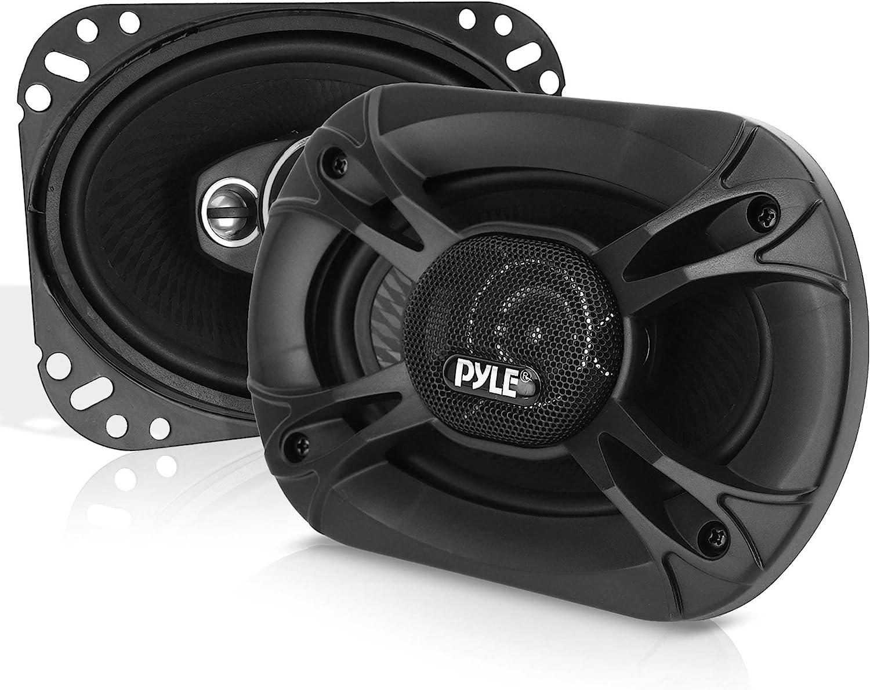 Soundstream SST5.7 5x7-Inch 2-Way 260-Watt Speakers