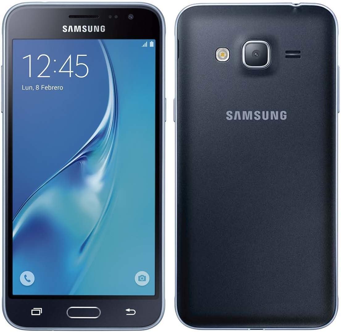 Samsung Galaxy J3 SM-J320 NFC LTE: Amazon.es: Electrónica