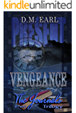 Vengeance Book # Two (The Journals Trilogy 2)