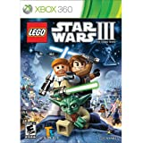 LEGO Starwars III: The Clone Wars (輸入版)