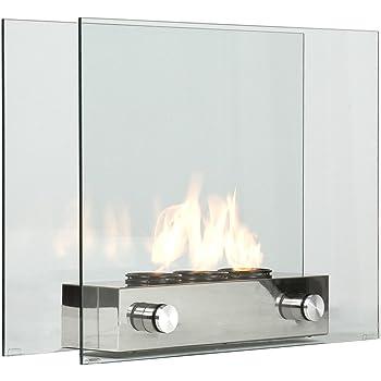 Amazon Com Southern Enterprises Loft Portable Indoor
