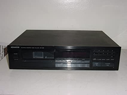 Amazon KENWOOD DP M98 MULTIPLE 6 CD COMPACT DISC CHANGER PLAYER